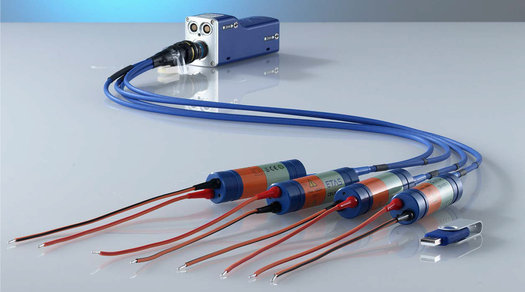 Measurement Probes and Cables