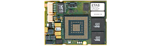 ETAS - Ordering Information - ETK-T2.2 – ECU Interface - ETK - ETK ...